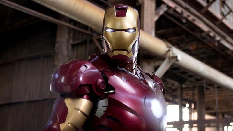 Iron Man Watch Full Movie Hd Tokyvideo