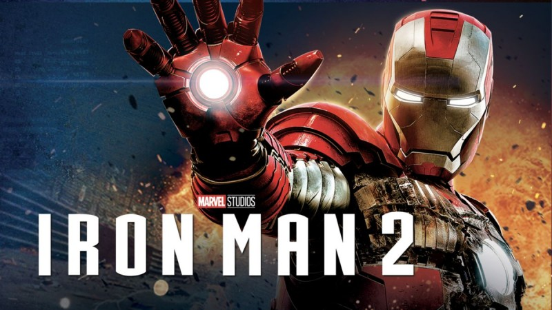 Iron Man 2 Watch Full Movie Online Tokyvideo